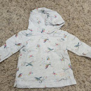 Other - 9mo bird hoodie